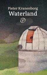 Waterland | Pieter Kranenborg | 9789028223028