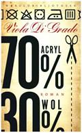 70% acryl 30% wol | Viola Di Grado |