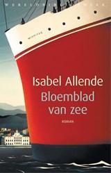 Bloemblad van zee   Isabel Allende   9789028450103