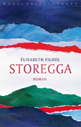 Storegga   Elisabeth Filhol   9789028451193
