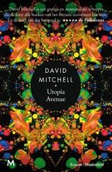 Utopia Avenue | David Mitchell | 9789029092968