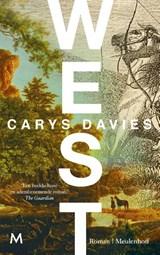 West   Carys Davies   9789029093231