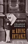 De koning ontvangt   Eduardo Mendoza  