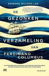 De gezonken verzameling van Ferdinand Columbus | Edward Wilson-Lee | 9789029094665