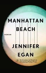 Manhattan Beach | Jennifer Egan | 9789029514545
