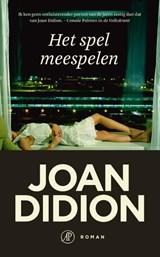 Het spel meespelen   Joan Didion   9789029540797