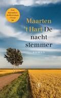 De nachtstemmer   Maarten 't Hart  