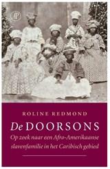 De doorsons   Roline Redmond   9789029543651
