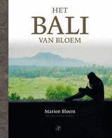 Het Bali van Bloem | Marion Bloem | 9789029583893