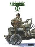 Airborne 44 Hc09. black boys | philippe jarbinet |