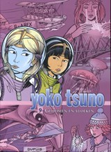 Yoko tsuno integraal Hc09. geheimen en vloeken | roger leloup | 9789031439034