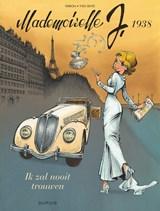 Mademoiselle j Hc02. ik zal nooit trouwen | laurent verron | 9789031439041