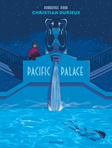Robbedoes door 18. pacific palace | christian durieux | 9789031439072