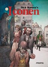 Iconen Hc00. iconen | dick matena | 9789034308542
