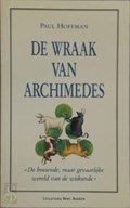 De wraak van Archimedes   HOFFMAN, Paul& HENDRIKS, Herman  