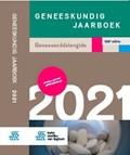 Geneeskundig Jaarboek 2021 | J.M.A Sitsen ; H. Abdullah-Koolmees |