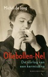 Oliebollen-Nel   Michèl de Jong   9789038803661