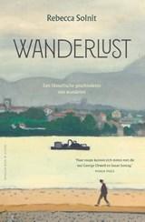 Wanderlust   Rebecca Solnit   9789038806808