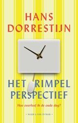 Het rimpelperspectief | Hans Dorrestijn | 9789038806907