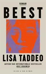 Beest | Lisa Taddeo | 9789038807737