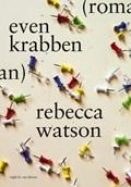 Even krabben | Rebecca Watson |
