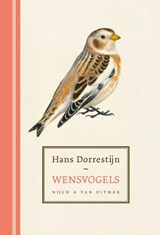 Wensvogels   Hans Dorrestijn   9789038809274