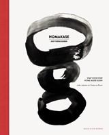 Homakase | Oof Verschuren | 9789038809830