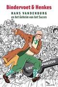 Hans Vandenburg | Bindervoet, Erik / Henkes, Robbert-Jan |