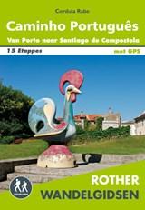 Caminho Português | Cordula Rabe | 9789038925011
