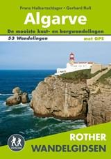 Rother wandelgids Algarve | Franz Halbartschlager ; Gerhard Ruß | 9789038926575