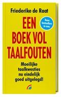 Een boek vol taalfouten   Friederike de Raat  