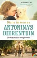 Antonina's dierentuin   Diane Ackerman  