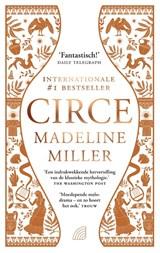 Circe | Madeline Miller | 9789041714145