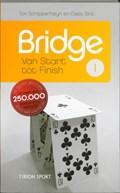 Bridge van start tot finish deel 1 | Ton / Sint Schipperheyn |