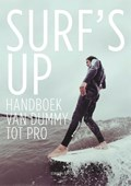 Surf's up   Martijn Boot  