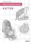 Tekenen met behulp van een raster - Katten | Giovanni Civardi |