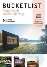 Bucketlist romantisch weekendje weg | Marleen Brekelmans | 9789043922371