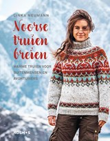 Noorse truien breien   Linka Neumann   9789043922883