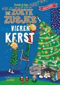 De Zoete Zusjes vieren kerst   Hanneke de Zoete  