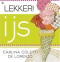 Lekker! ijs | Carlina Coletti de Lorenzo |