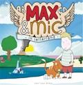 Max en Mic in letterland | Leon Romer |