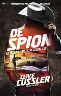 De spion | Clive Cussler |