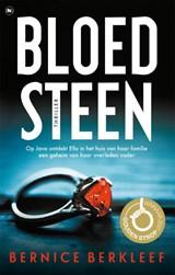 Bloedsteen   Bernice Berkleef   9789044354928