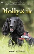 Molly & ik | Colin Butcher |