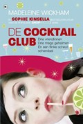 De cocktailclub   Sophie Kinsella  