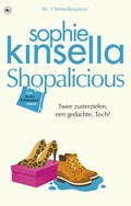 Shopalicious   Sophie Kinsella  