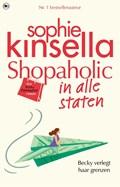 Shopaholic in alle staten | Sophie Kinsella |