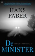 De minister   Hans Faber  