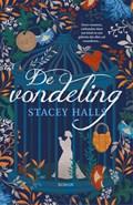 De vondeling   Stacey Halls  