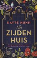 Het Zijden Huis   Kayte Nunn  